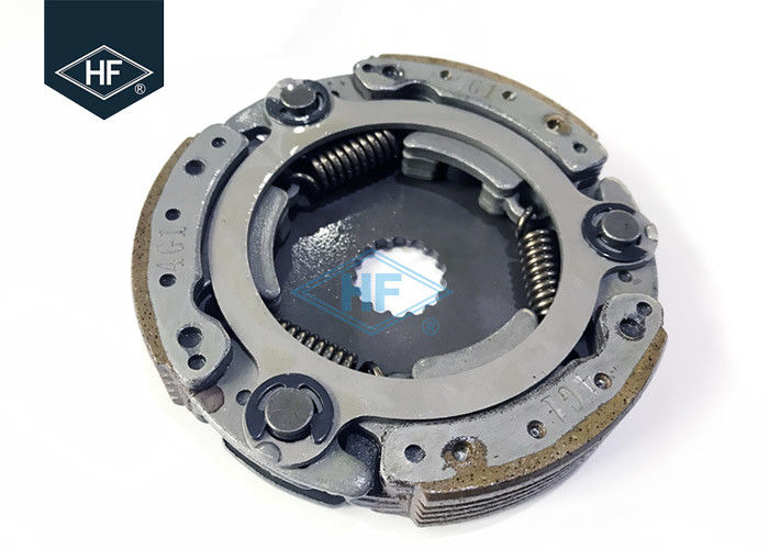 4G1 4G2 Motorcycle Clutch Shoe Assembly For YAMAHA 125cc JY125 Centrifugal