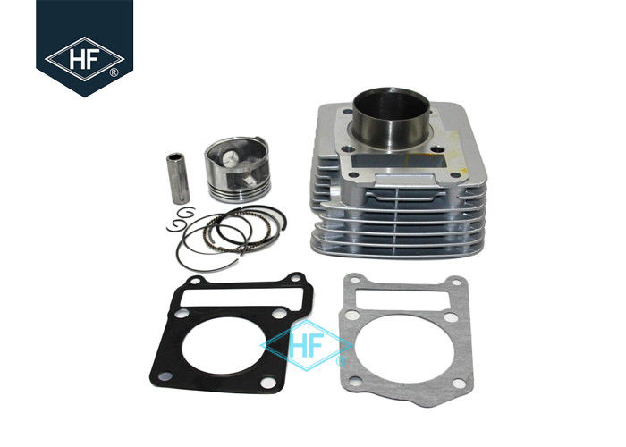 Cylinder Block Enlarged Stihl Engine Rebuild Kit , Motorcycle Blaster Piston Kit