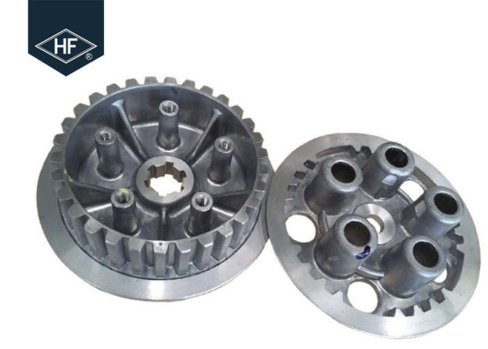 SUZUKI Motorcycle Clutch Hub Kits AX100 100cc Motorcycle Clutch Assembly